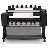 "Плоттер HP L2Y26A Designjet T2530 PostScript 36-in eMFP (36""/914mm/A0) Printer/Scanner/Copier"