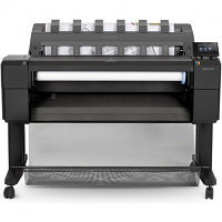 "Плоттер HP L2Y21A Designjet T930 36-in ePrinter (36""/914mm/A0)"