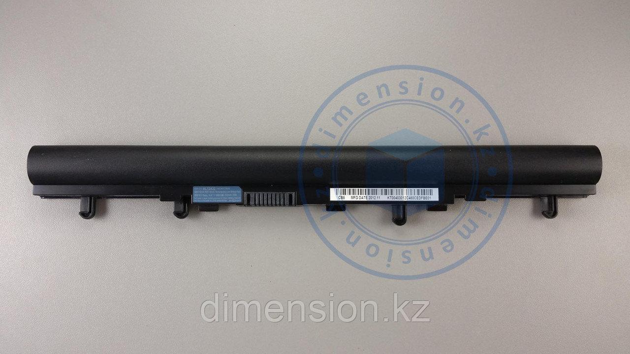 Аккумулятор, батарейка  AL12A32 ACER Aspire V5-571PG V5-571 V5-571G