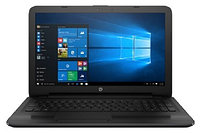 Notebook HP Europe/255 G5/AMD/E2-7110/1,8 GHz/4 Gb/500 Gb/No optical drive/Radeon/R2/256 Mb/15,6 ''/FreeDos