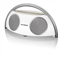 Harman Kardon GO + PLAY WIRELESS WHITE