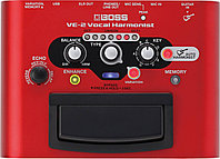 BOSS VE-2 Vocal Harmonist, фото 1