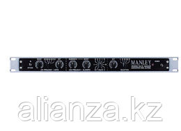 MANLEY ENHANCED PULTEC (EQP-1A Type)