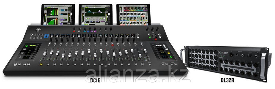 MACKIE AXIS Touring Package