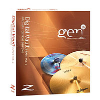 Zildjian GEN16 Digital Vault S-Pack Vol 2