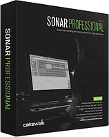 CAKEWALK SONAR Professional DVD Set