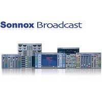 SONNOX Oxford Plugins Broadcast Native