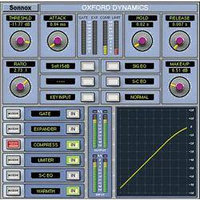 SONNOX Oxford Plugins Enhance HD-HDX