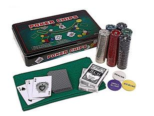 Наборы для покера и аксессуары