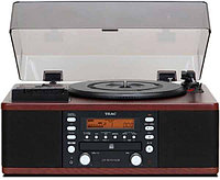 Teac LP-R550USB WOODGRAIN