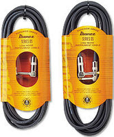 IBANEZ DSC20BK GUITAR/INSTRUMENT CABLE