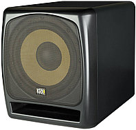 "KRK KRK12s 12"" High Excursion Woven Kevlar"