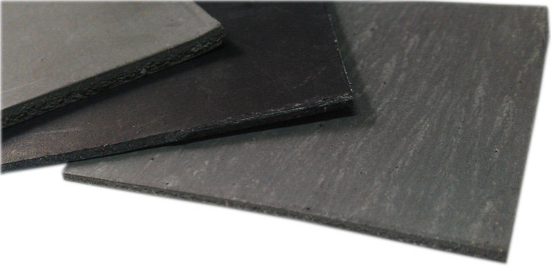 ПАРОНИТ ПОН-Б 0,8мм, 2,06*1,56  лист 5 кг, фото 2