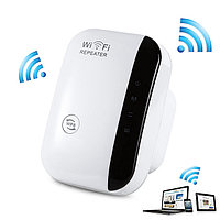Усилитель вайфай Wireless-N Wifi Repeater SC300Mbps