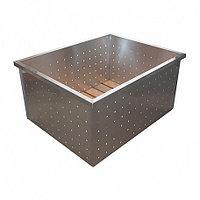 Ящик для овощей ЯО-10/8, 1000х800х500мм, нержав.