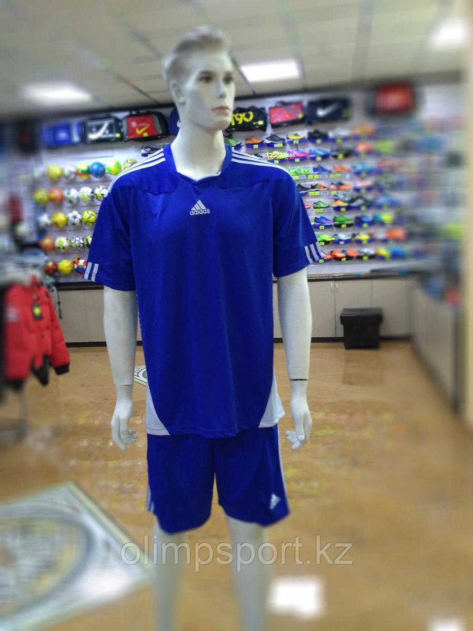 Футбольная форма Adidas 004, взрослая