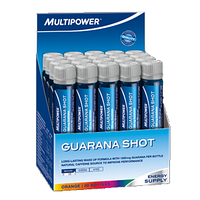 Guarana Shot Multipower - 20 ампул
