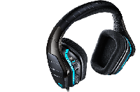 LOGTITECH Gaming Headset G633 Artemis Spectrum RGB 7.1 Surround - EMEA - USB