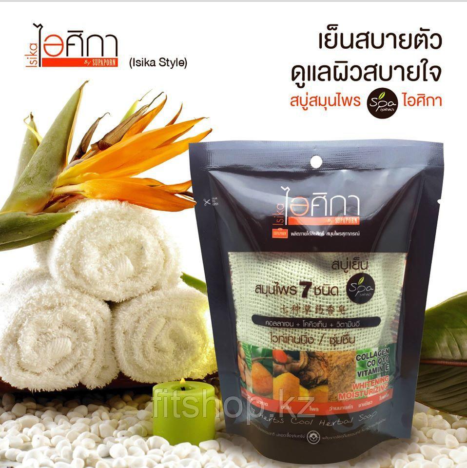 Охлаждающее травяное SPA-мыло Supaporn