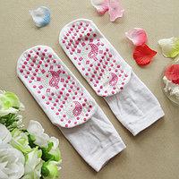 Лечебные носки с турмалином