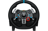 LOGITECH Racing Wheel G29 Driving Force for PlayStation 3-4 and PC - USB - EMEA - EU Plug