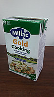 Сливки Millac Gold Cooking 15%