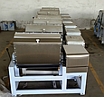 Тестомесильная машина 50кг, фото 4