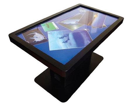 Интерактивные сенсорные столы в кафе/рестораны, фото 2
