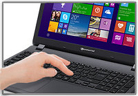 "Ноутбук Packard Bell ENTG71BM-C0E6 15,6"" Intel N2930 1.83Ghz 2Gb 500Gb int. WiFi BT Cam 3Cell Windows 8.1"
