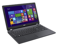 "Ноутбук Acer ES1-571-31J2 15.6"" Intel Core i3-5005U 2.0Ghz 4Gb 500Gb int. DVDRW 3cell Linux (NX.GCEER.002), фото 1"