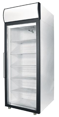 Холодильный шкаф DM107-S