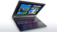 Ноутбук Lenovo Ideapad 100 15.6 Intel Core i3-5005U 2.0GHz 4Gb 500Gb int. DVD-RW WiFi BT 4Cell Dos 80QQ009URK