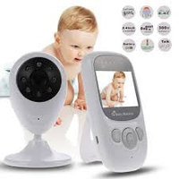 Видеоняня wireless digital video baby monitor