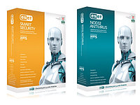 Eset NOD32 Антивирус Smart Security