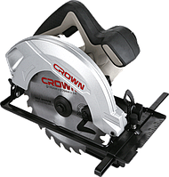 Пила дисковая CROWN CT15199-185 CB 1200W 185мм