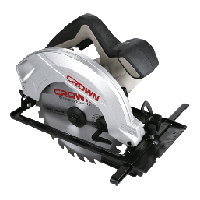 Пила дисковая CROWN CT15199-190 CB 1200W 190мм