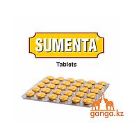Сумента - природный антидепрессант (Sumenta CHARAK), 30 таб./1 блистер
