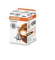 Галогенная лампа Osram H7, фото 1