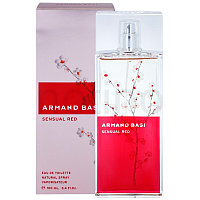 "Armand Basi ""Sensual Red "" 100 ml"