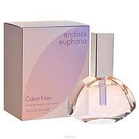 "Calvin Klein ""Endless Euphoria"" 75 ml"