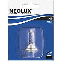 Галогенная лампа Neolux H7, фото 1