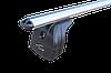 Багажник BMW X1 II (F48) 2015-… внедорожник, (для авто с интегрированным рейлингом)
