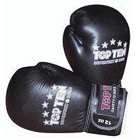 Перчатки для бокса и кикбоксинга TOP TEN детские