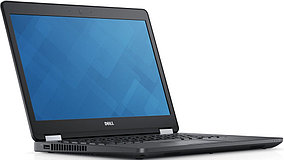 Ноутбук Dell Latitude E5470 Core i7 6820HQ 14""