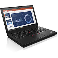 Ноутбук Lenovo ThinkPad X260 12.5 FHD IPS (1920x1080)/Intel® Core™ i7-6500U