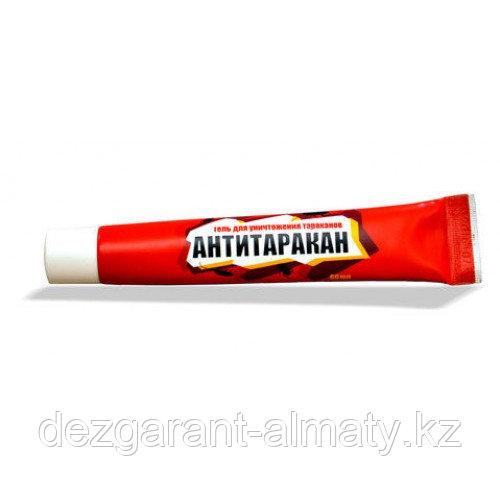 Антитаракан (туба 60 мл). Средство от тараканов