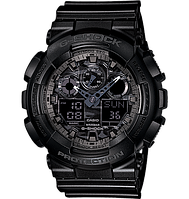 Casio G-Shock GA-100CF-1A, фото 1