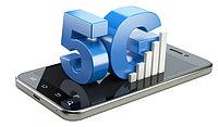 Стали известны частоты, на которых будут работать сети 5G