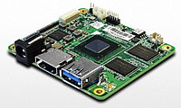 UP Core – новая плата для разработчиков на процессоре Intel Cherry Trail