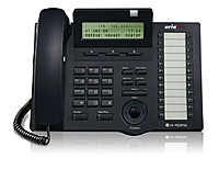 Системный телефон LDP-7224D